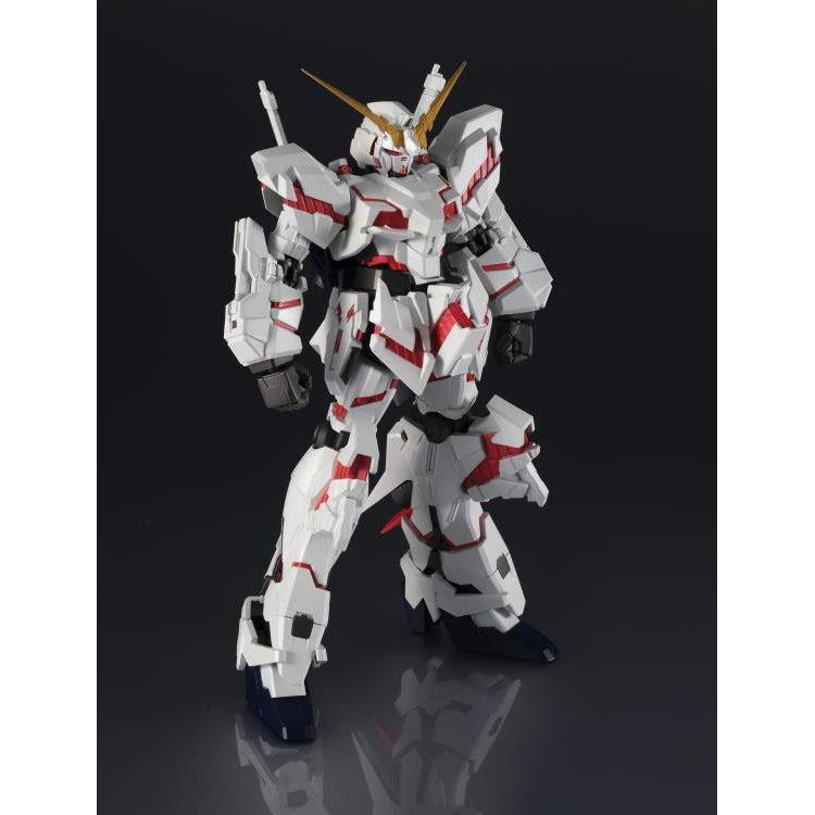 Image of Gundam Universe GU-03 RX-0 Unicorn Gundam