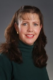 picture of History professor Emily Wakild