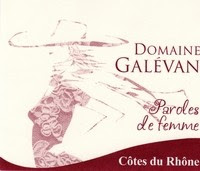 Image result for domaine galevan 2015 paroles le femme
