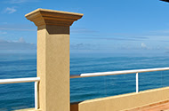 Oceanfront Penthouse at La