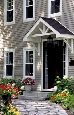 home-front-door