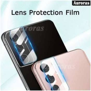 SAMSUNG S21 S21 PLUS S21 ULTRA CAMERA TEMPERED GLASS