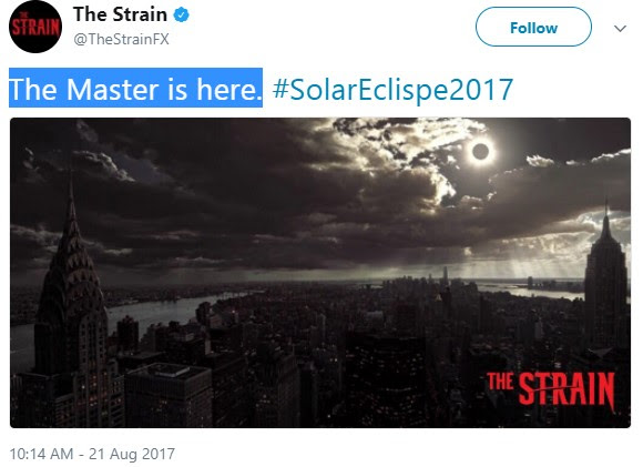 During the Eclipse, NASA Launched a Strain Across the US That Could Mutate (video)