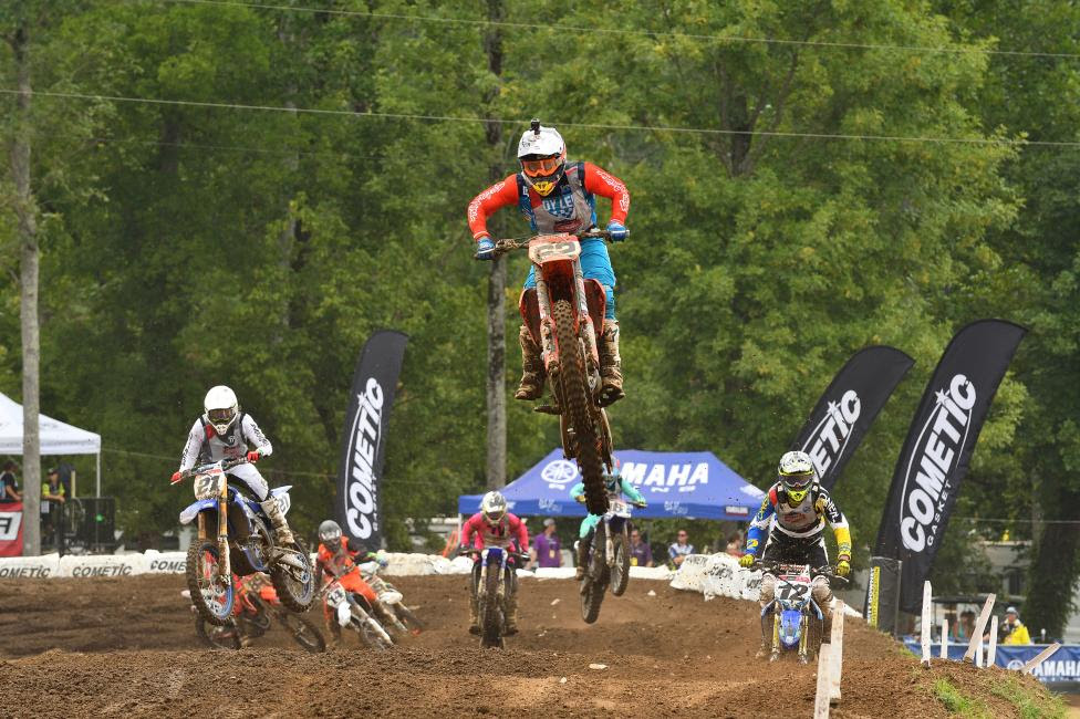 Cometic will be onsite for the 38th Annual AMA Amateur National Motocross Championship, which takes place Monday, July 29 through Saturday, August 3