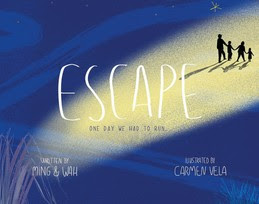 Escape: One Day We Had To Run