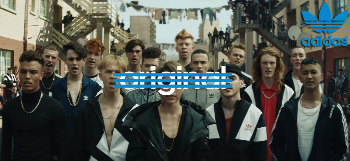 New Adidas Commercial Should Freak You Out! What Is Going on Here!