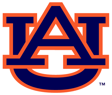 Image result for Auburn Tigers logo blank background