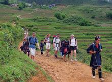 Lao Chai Ta Van Sapa Trek