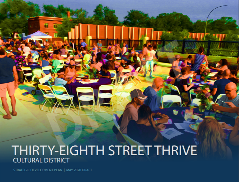 38th st thrive! event image