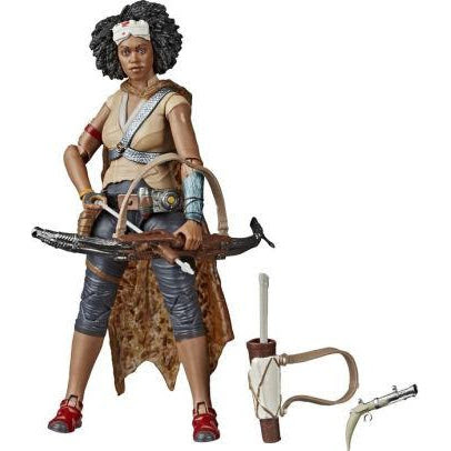Image of Star Wars The Black Series 6-Inch Action Figures Wave 23 - Jannah