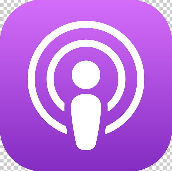 Image result for itunes podcast png