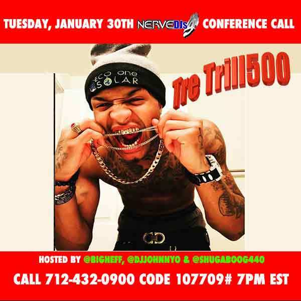 TreTill500-on-the-Jan-30th-Confer-Call