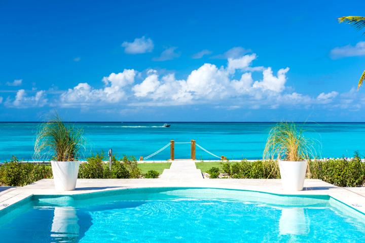 Turks & Caicos Villas