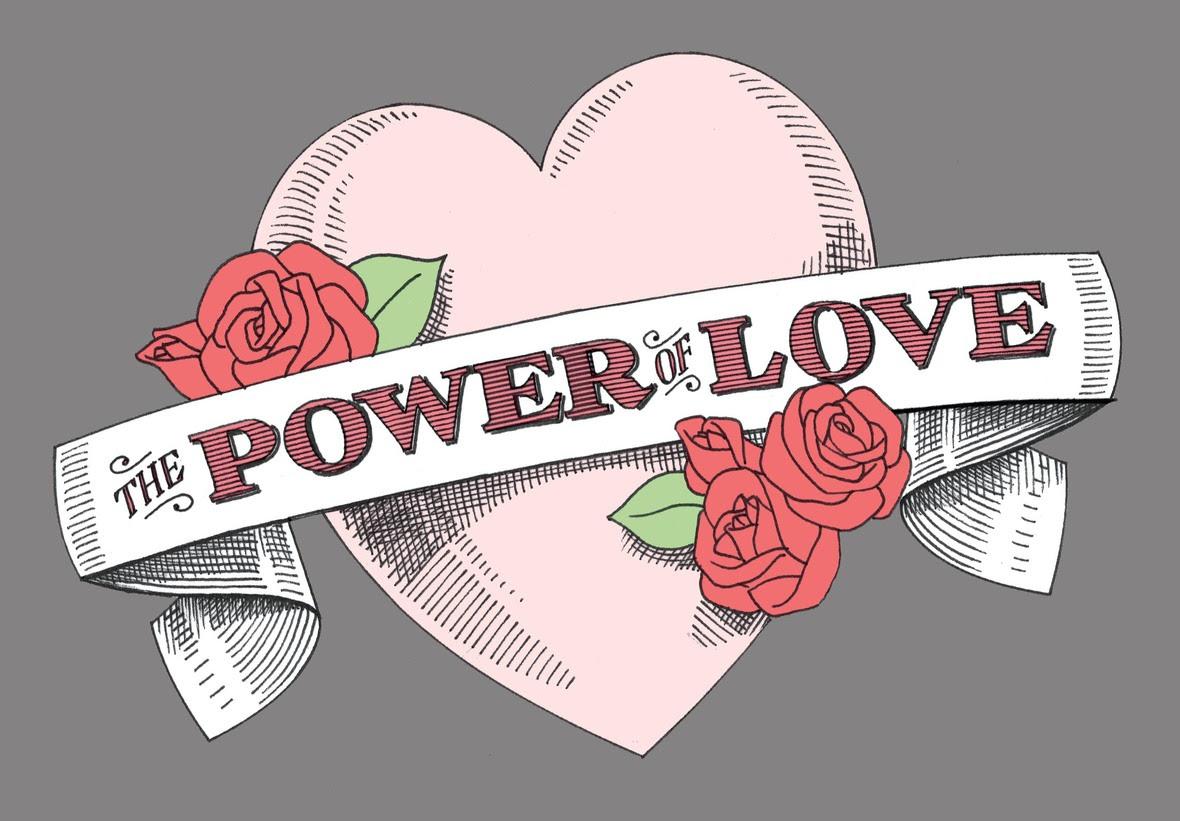 PowerOfLove Logo