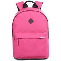 Mochila Color Bolt , Bolso Frontal e Alçã Carregar - Pink