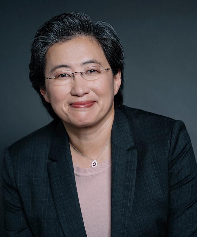 Lisa T. Su