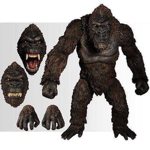 Image of King Kong of Skull Island Ultimate Figure