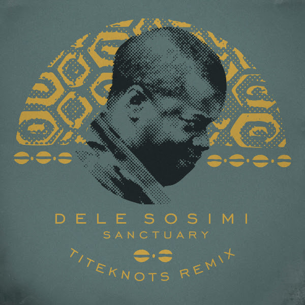 Dele Sosimi Sanctuary Remix