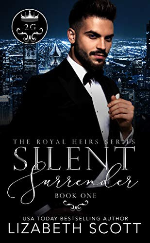 Cover for 'Silent Surrender (The Royal Heirs Book 1)'