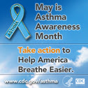 May is Asthma Awareness Month