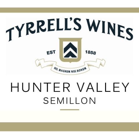 Image result for tyrrell's wines hunter valley semillon 2016
