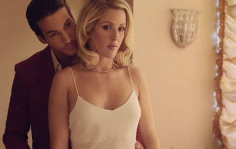 Watch Ellie Goulding's
