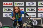 Giuliana Morgen seguem invicta nas provas do Campeonato Brasileiro de MTB (Wesley Kestrel/CBC)