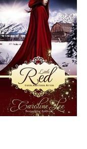 Little Red by Caroline Lee