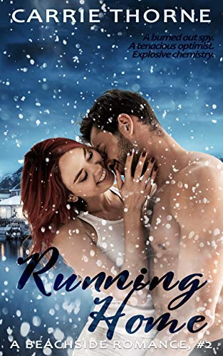 Cover for 'Running Home (Beachside Romance Book 2)'