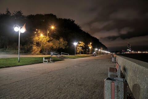 Energa Oświetlenie_ modernizacja oświetrlenia na Bulwarze Nadmorskim w Gdyni (2).jpg