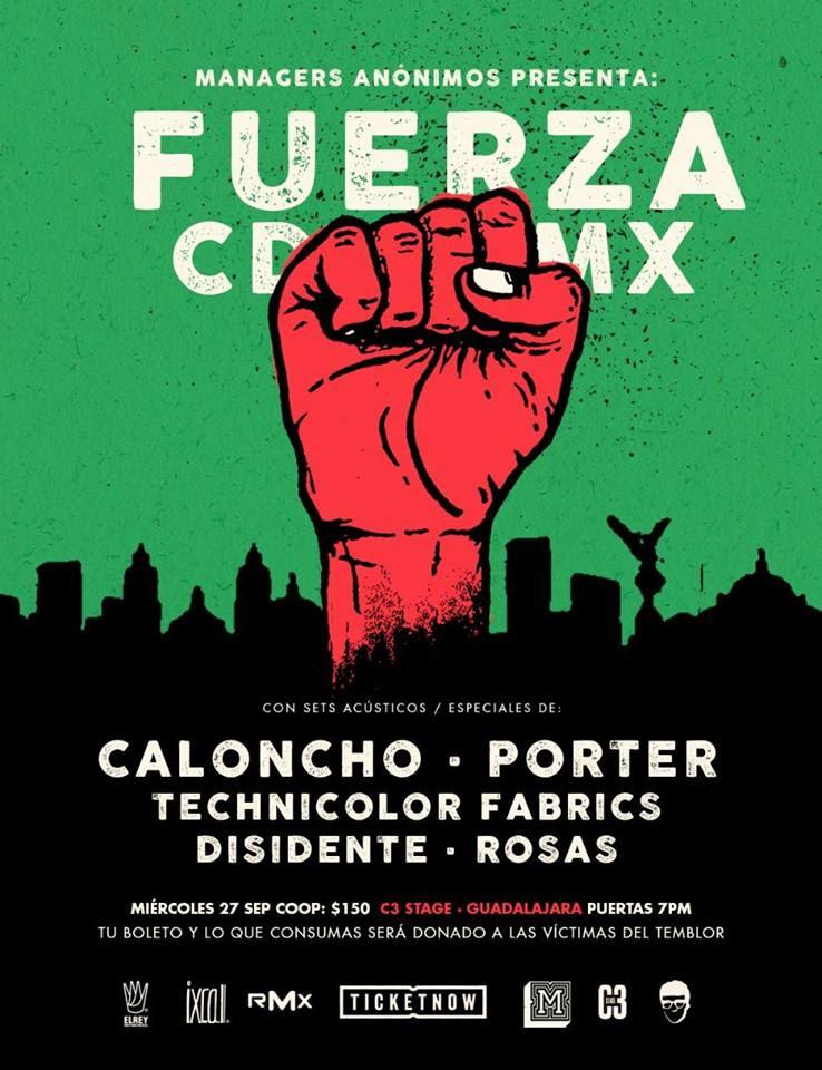 Fuerza CDMX