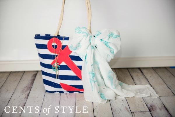 IMAGE: Fashion Friday- 5/1/15- Nautical Items
