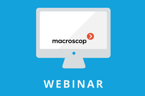 Презентация нового NVR от Macroscop