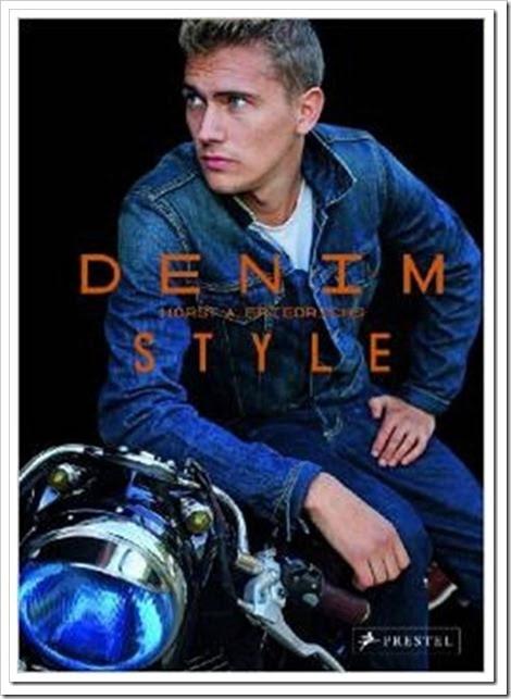 "Denimsandjeans.com ""Denim Book : Denim Style by Horst A. Friedrichs"""