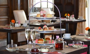 Chocolate Afternoon Tea for Two