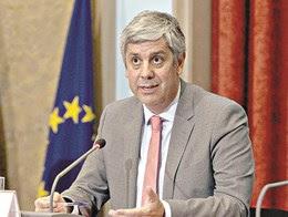 Fisco arrecada 115 milhões de euros por dia
