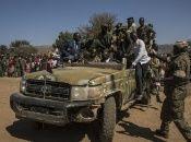 Sudán vivía hasta ahora bajo un Gobierno de transición cívico-militar, establecido en agosto de 2019.