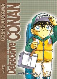 Detective Conan nº 23 (Nueva Edición)