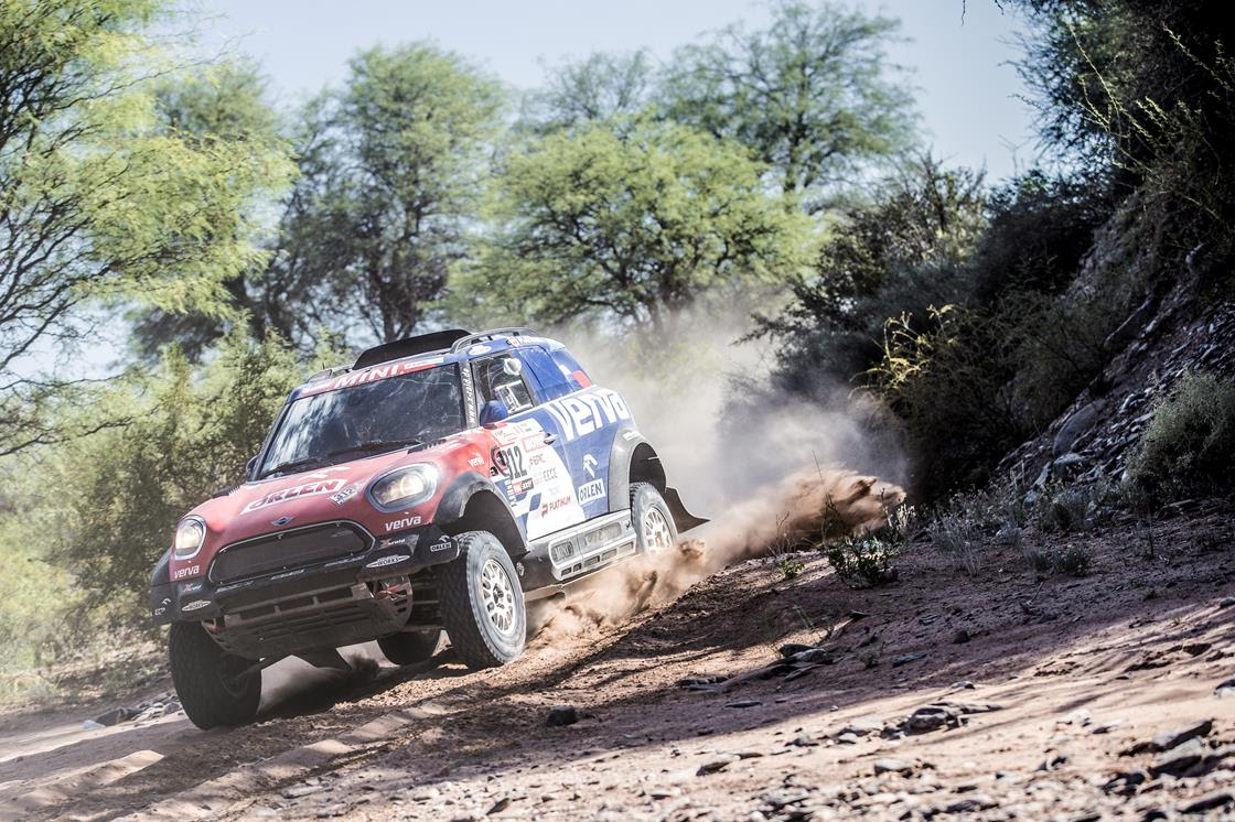 Battles will rage as Rally World Cup comes to Hungarian Baja