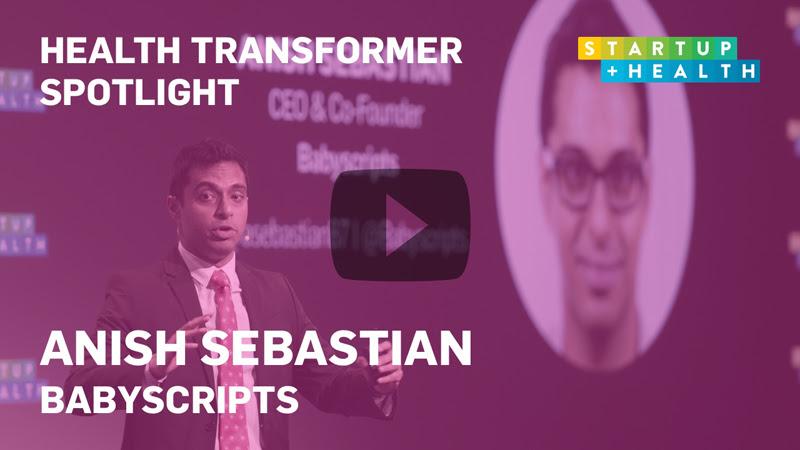 Anish Sebastian, Babyscripts