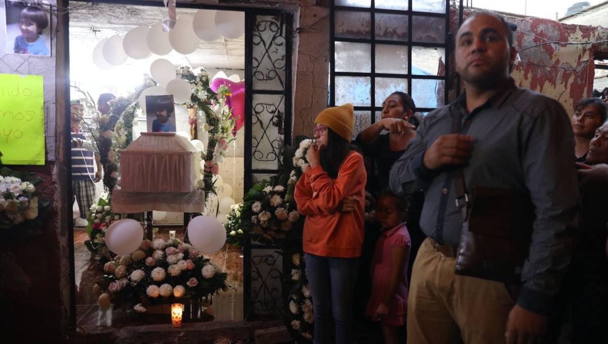 Tortura e morte de menina de sete anos causam indignação contra a violência de gênero no México