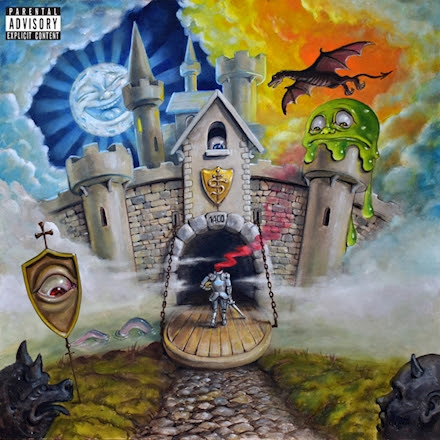 Cover single Trippie Redd feat. Lil Uzi Vert