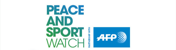Peace and Sport Watch