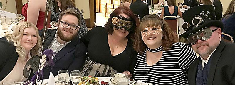 2018 ADDY Banquet