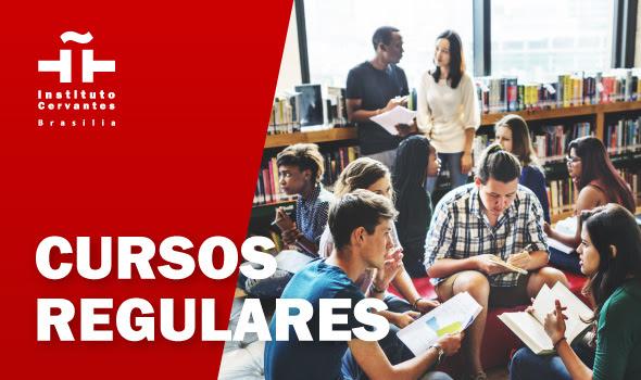 CURSOS REGULARES