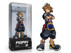 KINGDOM HEARTS FIGPINS