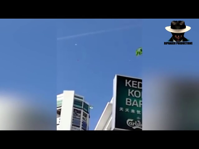UFO News - Glowing UFO Over Kenner plus MORE Sddefault