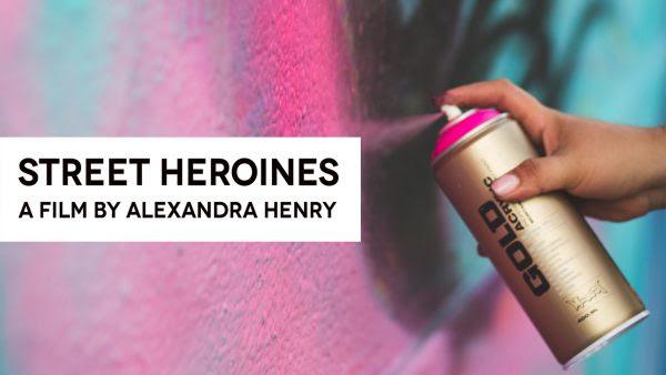 street heroines2