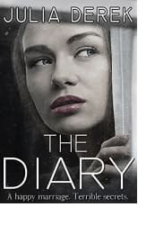 The Diary by Julia Derek