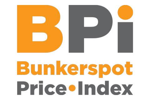 Bunkerspot Price Index